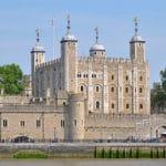Tour de Londres : Chateau et prison effroyable [East end]