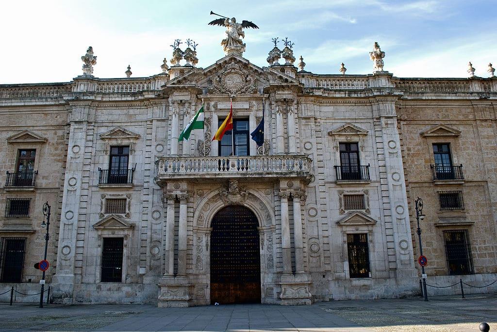 Fabrique royale de Tabac à Séville : Adieu Carmen ! [Sur]