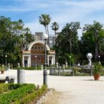 Jardin Villa Giulia à Palerme : Tranquille pépère et gratuit