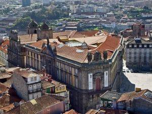Musée de la photo de Porto : Centro Português de Fotografia (C.P.F.)