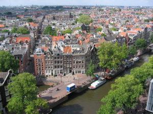 4 charmantes adresses à Amsterdam dans le quartier Jordaan (ouest)