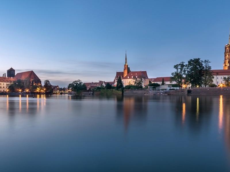 Visiter wroclaw tourisme en pologne quoi faire en 2 3 jours 2018 vanupied - Office de tourisme pologne ...