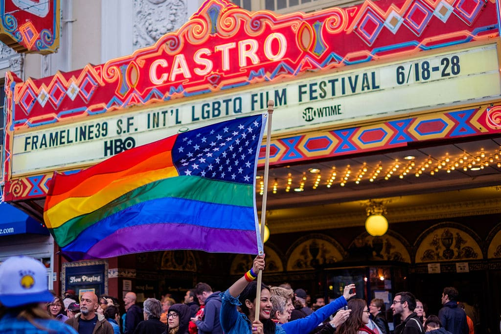 Gay Pride : Cherchez l'origine à San Francisco