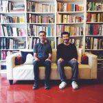 Fermé ! Muut librairie d'art et exposition à Barcelone [El Born]