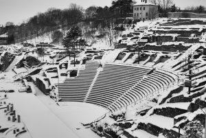 Théâtre gallo-romain de Fourvière à Lyon : Incontournable !