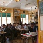 Café Bellecour, café traditionnel à Lyon [Presqu'île]