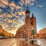 13 hôtels et auberges dans le centre de Cracovie (Stare Miasto)