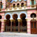 6 synagogues de Prague : Des plus belles à la plus kitsch [Josefov]