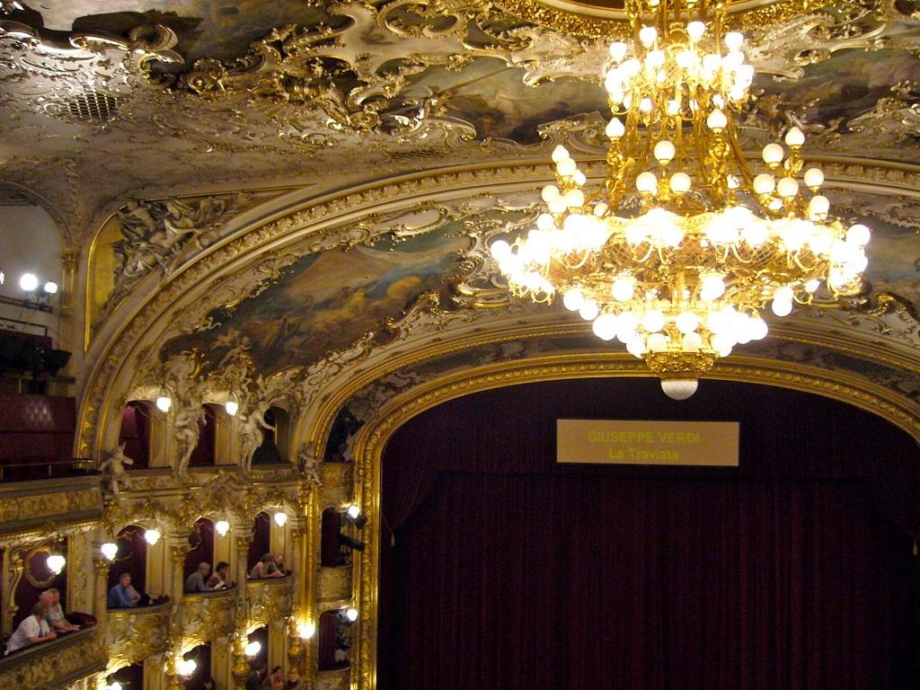Opéra à Prague : 3 lieux à découvrir