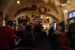 Duende, bar cool et deco ethnique à Prague [Stare Mesto]