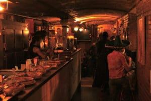 Shhh… no se lo digas a nadie : Café cosy à Barcelone [Gracia]