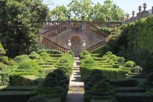 Parc et labyrinthe d'Horta à Barcelone [Horta]