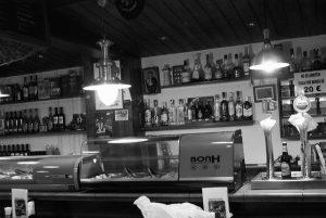 Cal Papi, taverne de marins et fruits de mer à Barcelone [Barceloneta]
