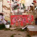 Street art à Barcelone : Les lieux, age d'or et décadence, et photos