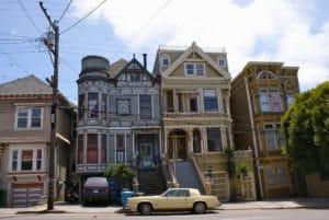 Location de voiture à San Francisco