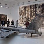 Musée d'art moderne de Wroclaw : Incontournable ! [Srodmiescie]
