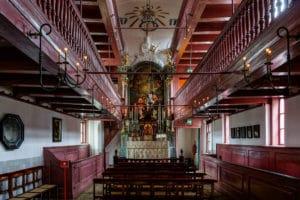 Amstelkring à Amsterdam, l'eglise catholique au grenier [Quartier rouge / Vieille Ville]