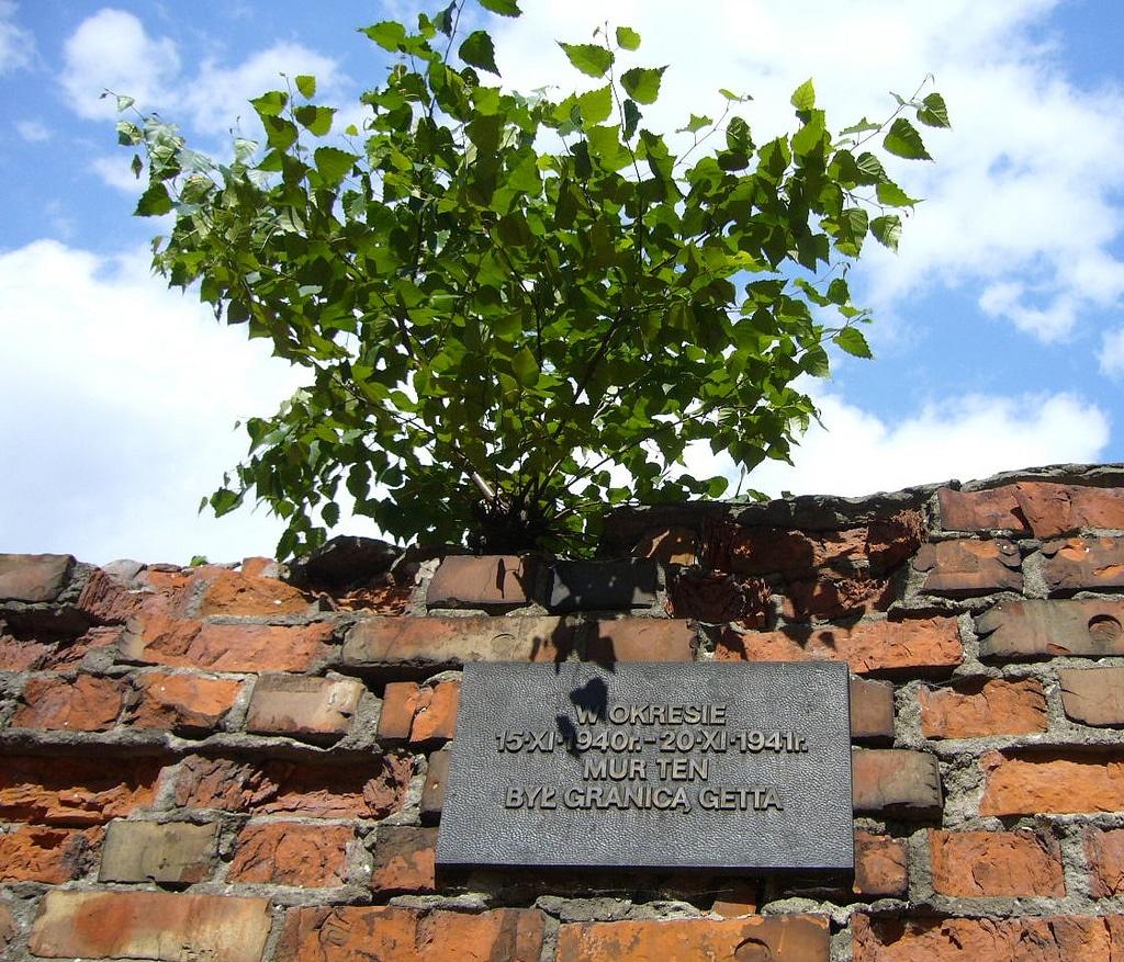 Muranów : Que reste-t-il du quartier juif de Varsovie ?