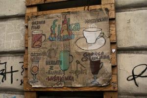 Klub Finka, bar sympathique avec déco recup à Cracovie [Kazimierz]