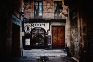 Quartier du Gotico à Barcelone, incontournable vieille ville