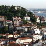 Incontournable Chateau de Saint-Georges à Lisbonne ? [Alfama]