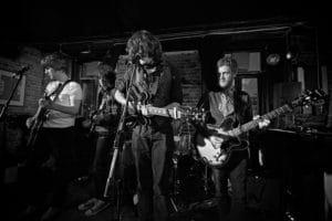 Lock tavern : Pub, concert et DJ à Londres [Camden Town]