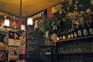 Engelbewaarder, café littéraire étudiant à Amsterdam [Vieille ville]