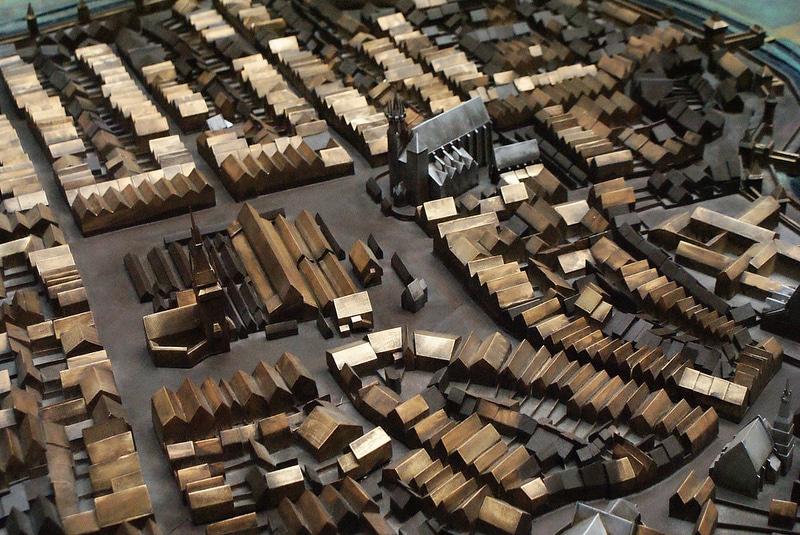 Musée de Cracovie au Moyen-Age : Incontournable ! [Vieille ville]