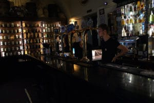 House of beers, 200 bières à gouter à Cracovie [Vieille ville]