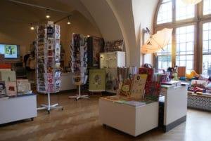 Meilleures boutiques de musées à Cracovie