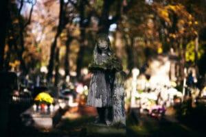 Cimetière Rakowicki à Cracovie : Art funéraire à découvrir
