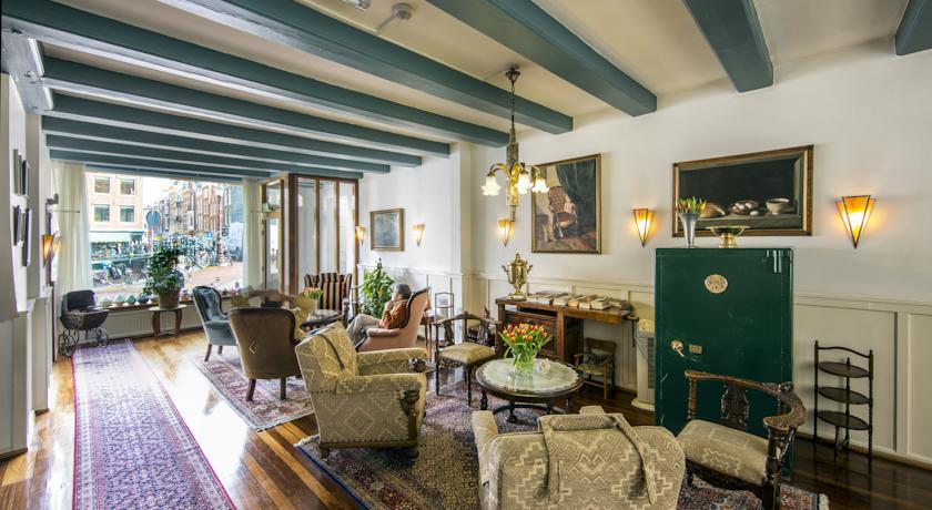 4 charmantes adresses amsterdam dans le quartier jordaan ouest vanupied. Black Bedroom Furniture Sets. Home Design Ideas