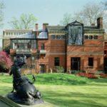 Arts décoratifs : 4 superbes maisons de Londres à visiter !