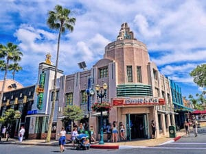 Hotel à Los Angeles