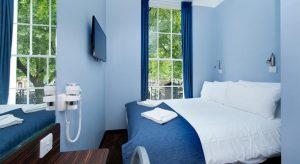 7 Hôtels vraiment pas cher à Londres à partir de 75 euros