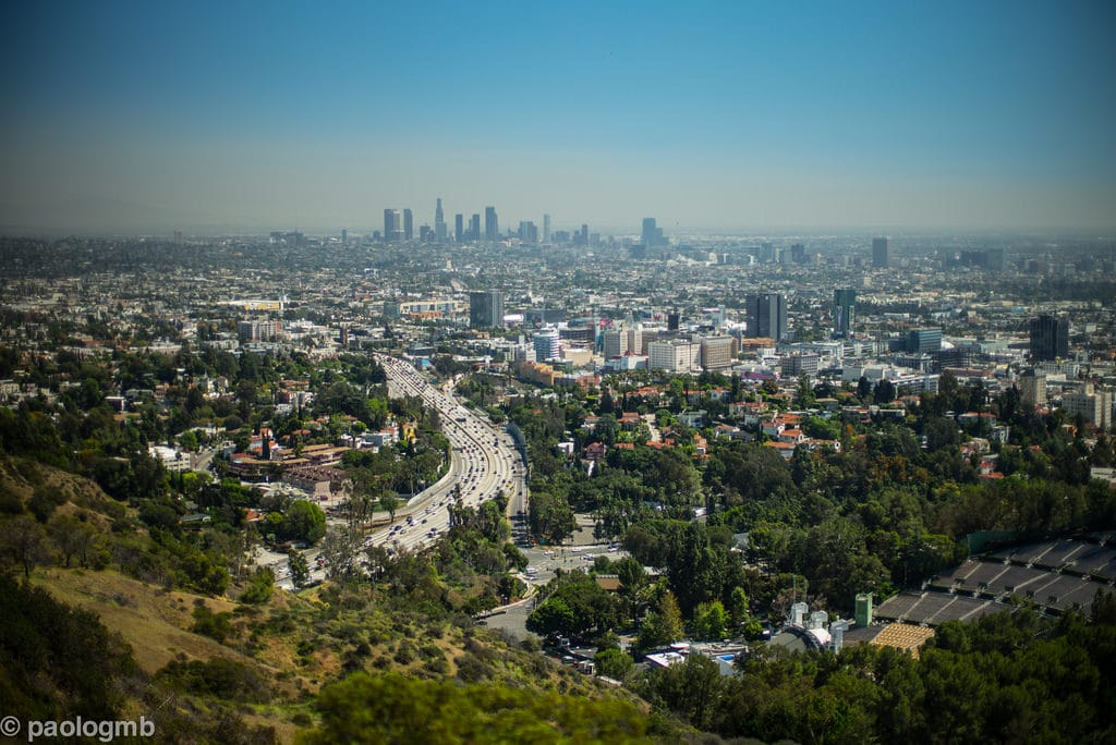 Camping, camping car, caravanes Los Angeles