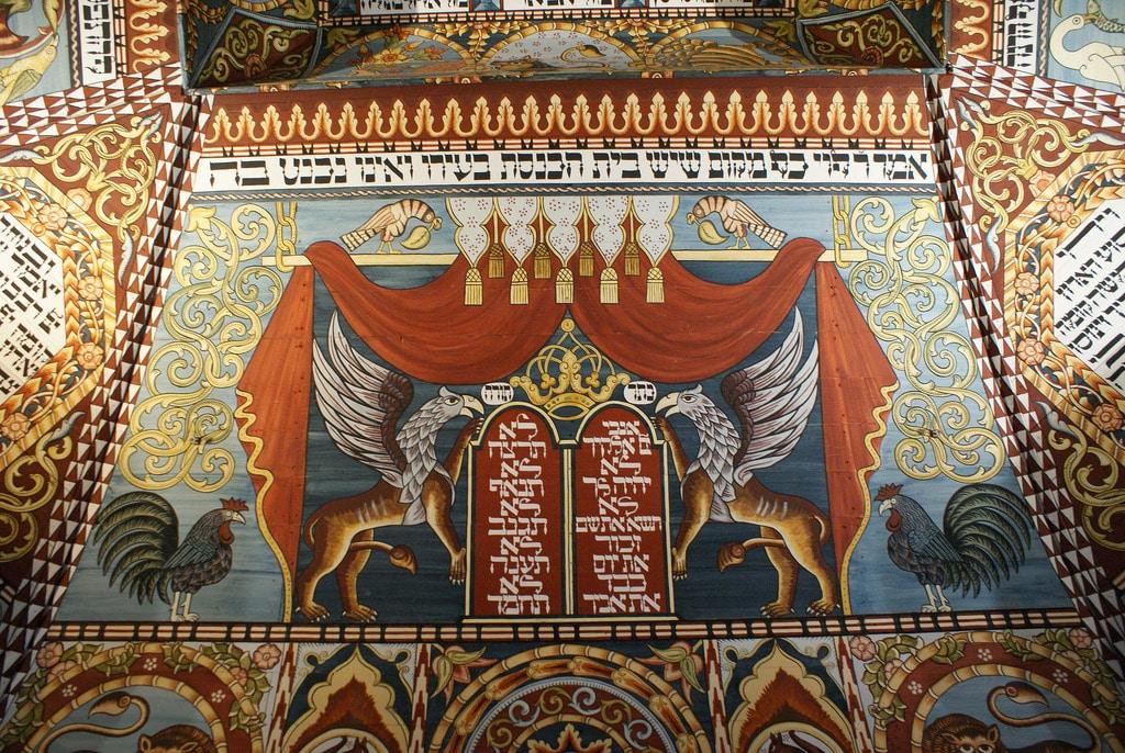 Polin à Varsovie, Musée des Juifs polonais [Muranow]