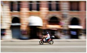Location scooter à Rome : Où louer ?