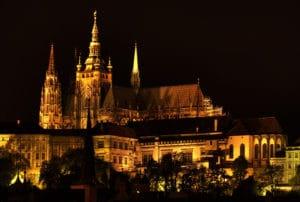 Cathédrale Saint Guy à Prague : Chef d'oeuvre incontournable [Hradcany]