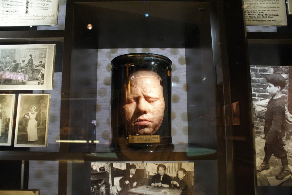 Musee de Londres (Museum of London) : Histoire de la métropole britannique [City]
