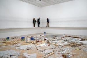 Mac Lyon, musée d'art contemporain à Lyon [Tête d'or]