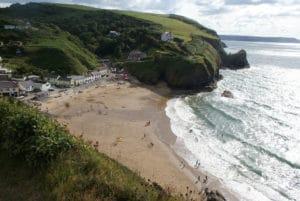 Sud Pays de Galles : Newport, Cardiff, Swansea, Llanelli