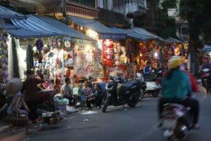 Hoàn Kiếm à Hanoi, l'inoubliable Vieille Ville