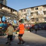 Photos de street art et graffitis à Bangkok