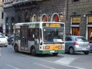 Transport en commun à Rome : Metro, bus, tramway et tarifs
