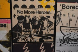 Visiter Bristol (Angleterre) : Street art, pirates et concerts