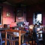 Alchemia, bar sombre et magique, incontournable de Cracovie [Kazimierz]