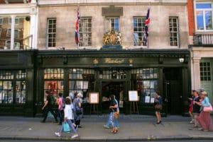 Librairies à Londres : 9 lieux à ne pas manquer !