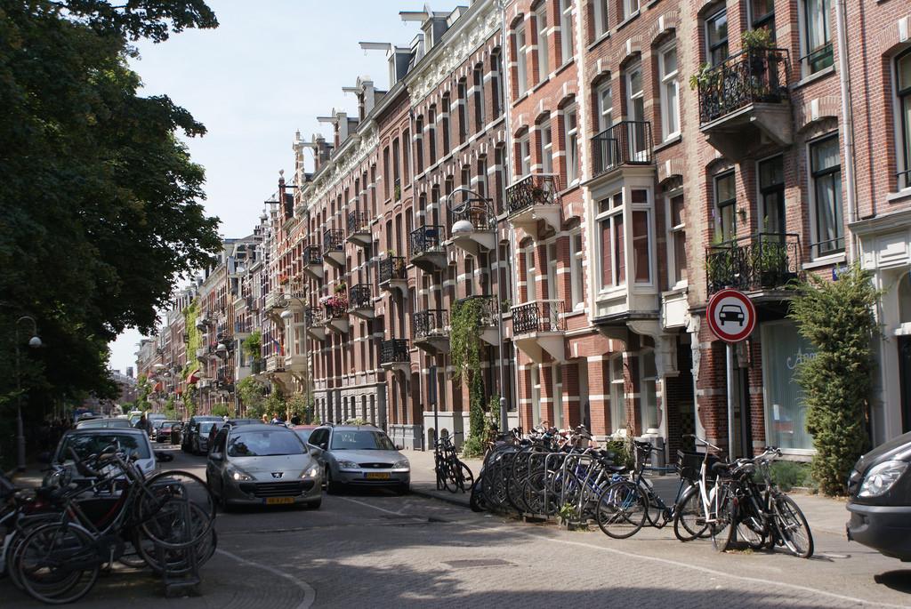 4 lieux sympas où séjourner à Amsterdam dans le Pijp (Sud)