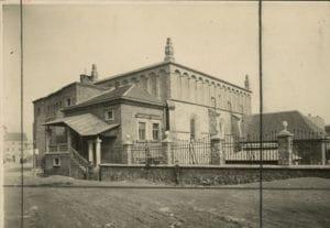 Histoire juive entre Cracovie et Prague